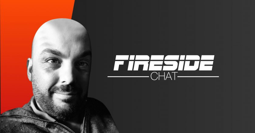 Fireside Chat with Cameron Church