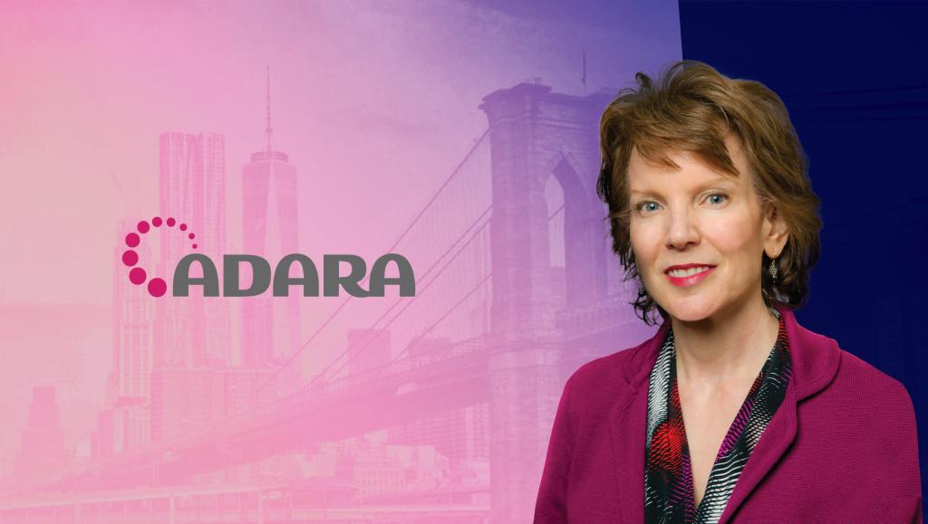 Interview with Carolyn Corda, CMO at ADARA