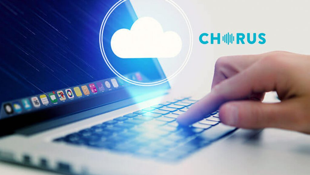 Chorus.ai Raises $33 Million Series B Financing to Advance Quota Attainment Transformation for High-growth Sales Teams