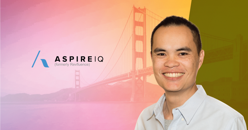 Interview with Eric Lam, Co-Founder and CEO at AspireIQ