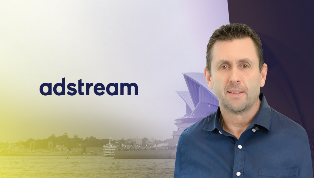 Interview with Geoff Hoffman, CEO, North America, Adstream