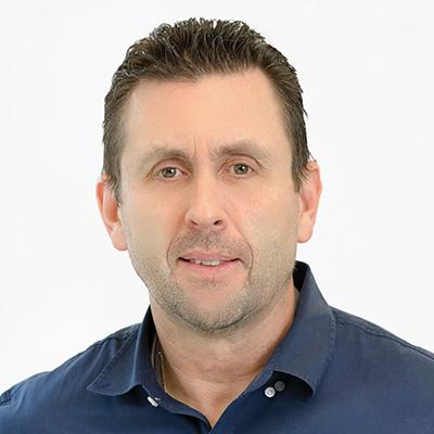 Geoff Hoffman, CEO, North America, Adstream
