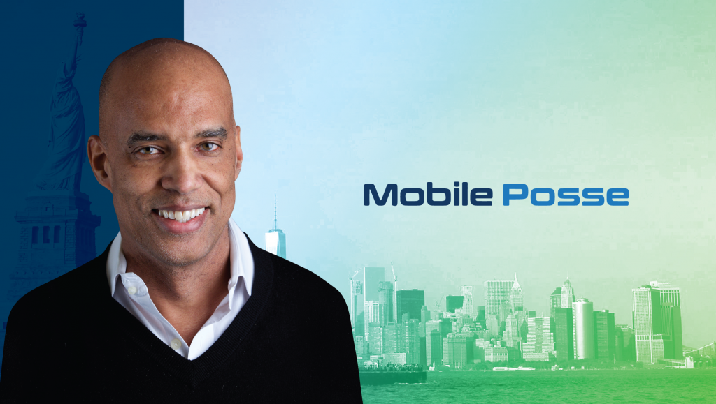 Interview with Greg Wester, CMO at Mobile Posse