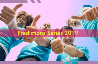 Prediction Series 2019: Six Trends Shaking up Customer Care in 2019