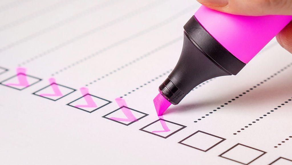 Preparing for Bid Management? Start with the Basics