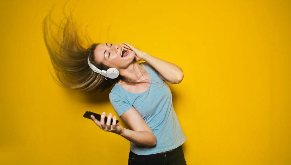 Mobile Behavior – Ready to Enter the 'Safe-Zone'?