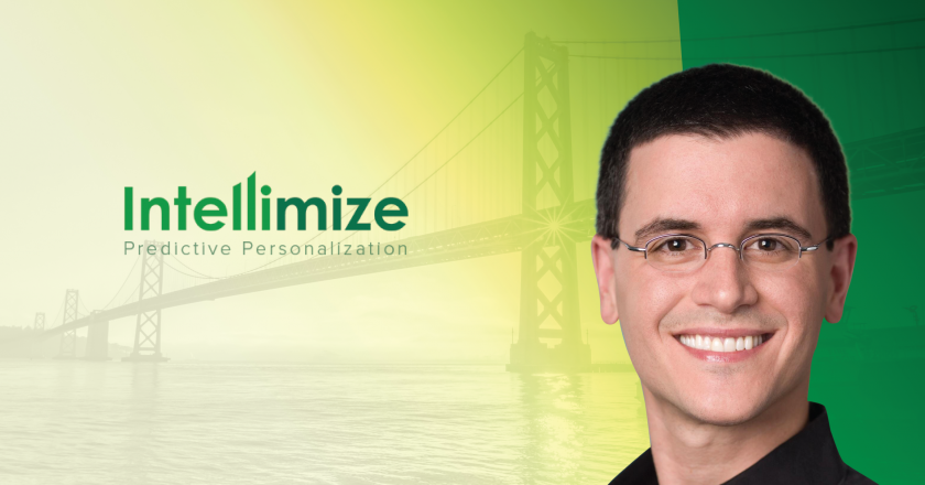 Interview with Guy Yalif, Co-Founder, CEO, & Board Director at Intellimize