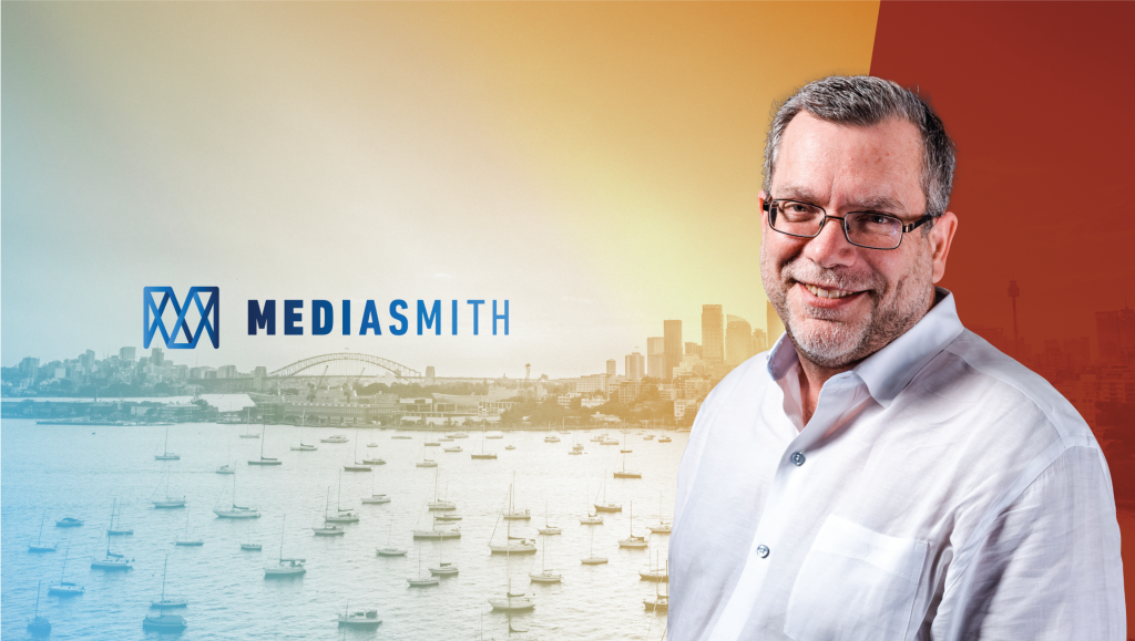 Interview with John Cate, CEO at Mediasmith