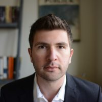 Josh Martin, Sr. Director, Product Marketing at Brightspot CMS