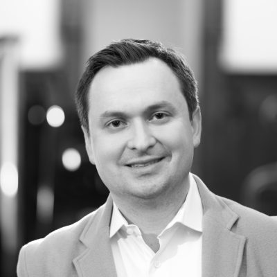 Michael Zacharski, CEO at EMX Digital