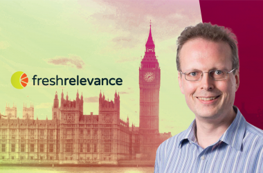 Interview with Mike Austin, Co-Founder and CEO at Fresh Relevance