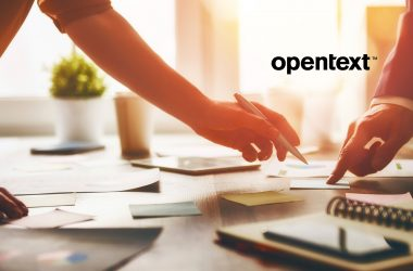 OpenText Buys Liaison Technologies, Inc.