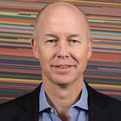 Peter Isaacson, CMO at Demandbase