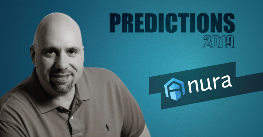 Prediction Series 2019: Interview with Rich Kahn, CEO and Founder, Anura.io