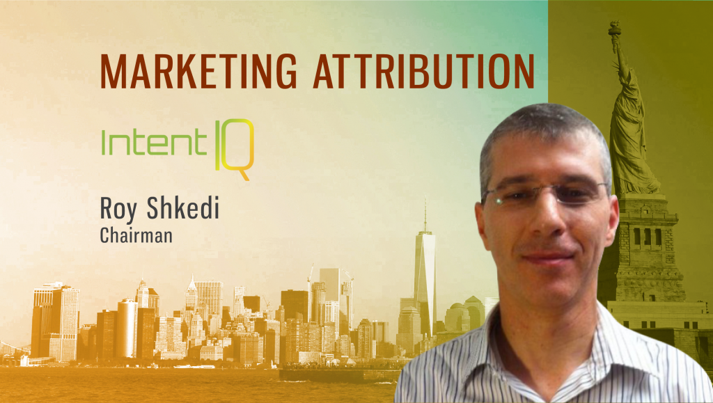 TechBytes with Roy Shkedi, Chairman at Intent IQ