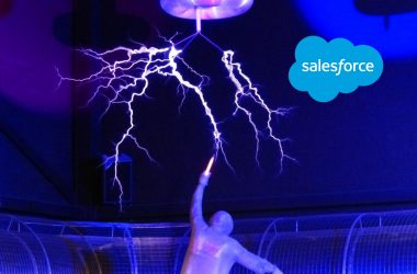 Salesforce Optimizes Lightning Platform's Tech Stack for Faster Application Development