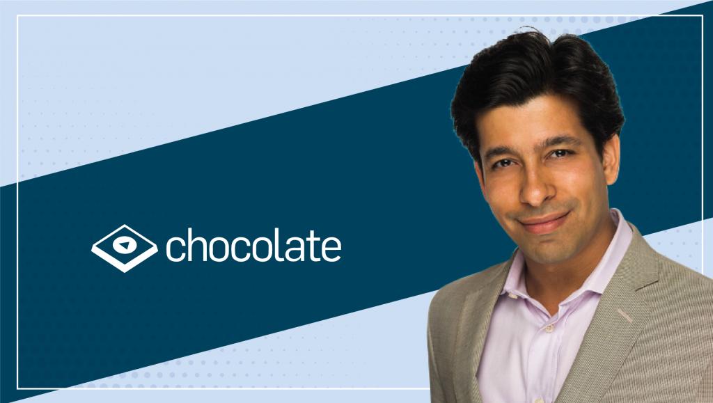 Interview with Saurabh Bhatia, CEO,Chocolate Platform