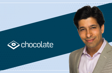 Interview with Saurabh Bhatia, CEO,Chocolate Platform