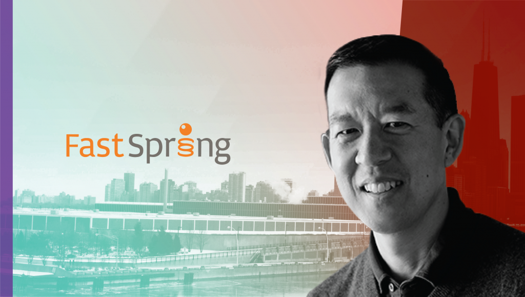 Interview with Sian Wang, CFO at FastSpring