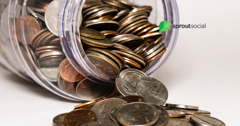 Sprout Social Adds Another $40.5 Million in Its Series-D Funding