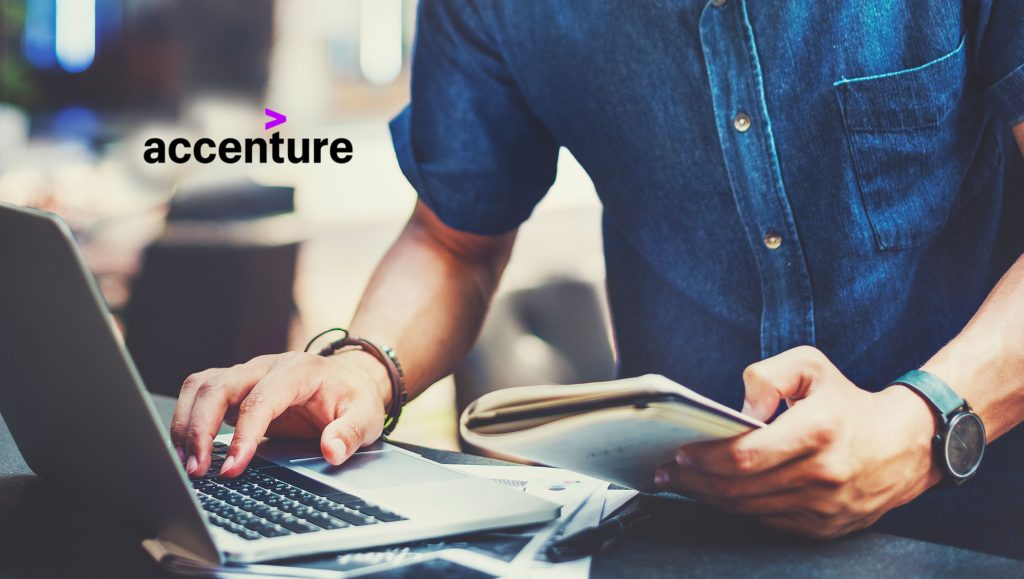 Accenture Helps Telefónica Transform the Customer Experience
