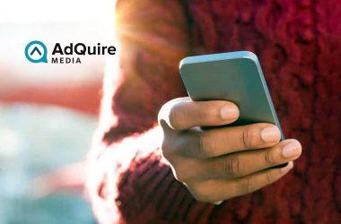 Permission Data Announces Name Change & Rebrand to 'AdQuire Media'