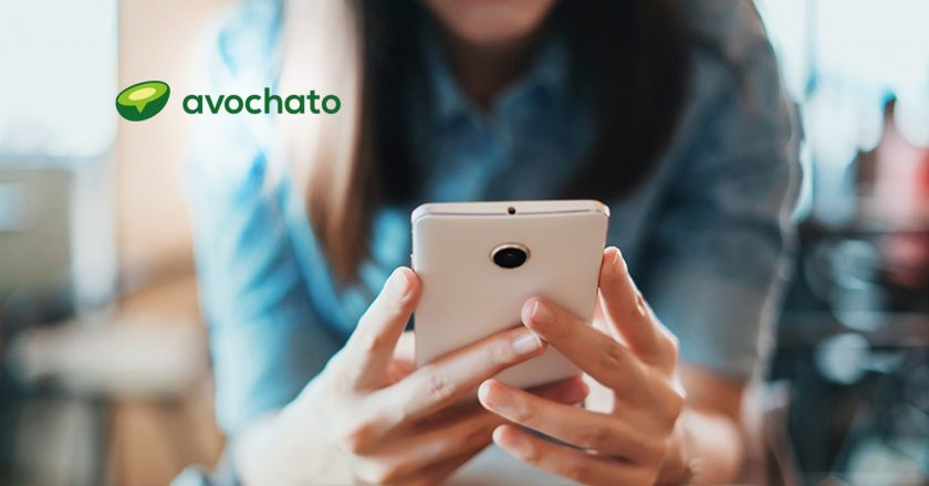 Avochato Announces $5 Million in Series A Funding Led by Amity Ventures