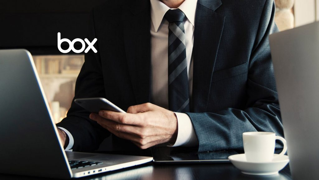 Box Announces General Availability of Box for G Suite Integration to Power the Future of Work in the Cloud