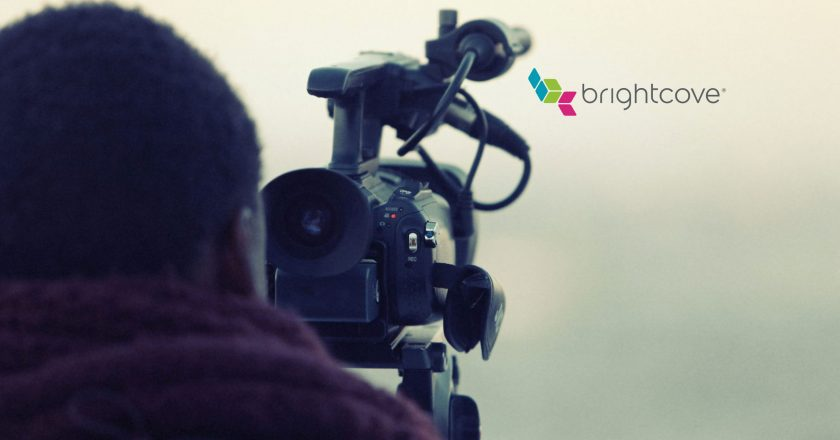 Brightcove Again Named A Leader in Gartner's Magic Quadrant for Enterprise Video Content Management