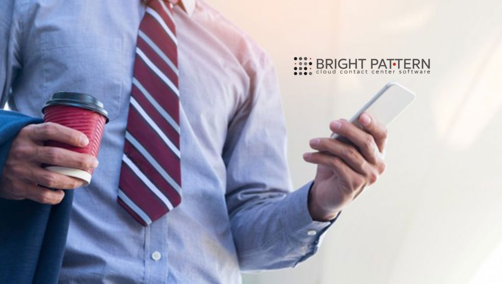 "Innovative ""Unicorn"" Global Travel Services Company Deploys Bright Pattern Contact Center for Omnichannel Customer Engagement"
