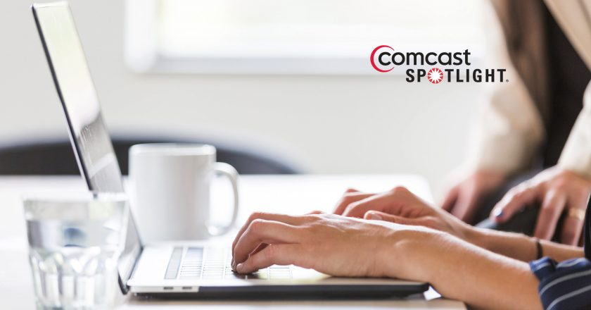 Comcast Collaborates with Industry Partners on Blockgraph Software to Jumpstart the Use of Secure Data Sharing for Advanced TV Advertising