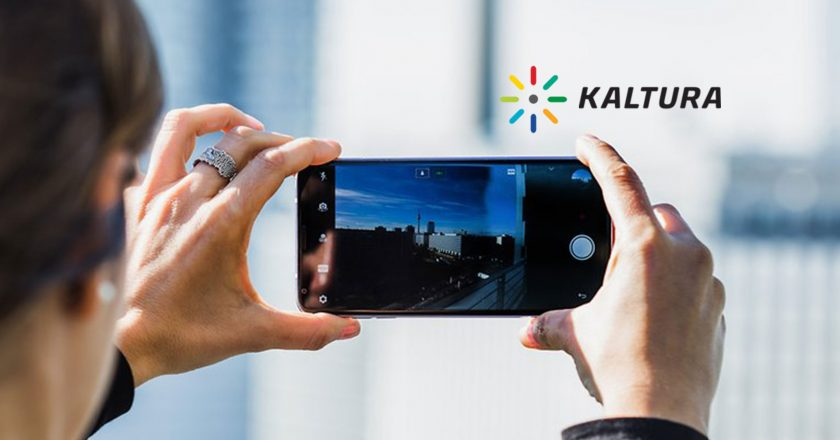 Kaltura Positioned as a Leader in Gartner's Magic Quadrant for Enterprise Video Content Management for Fifth Consecutive Report