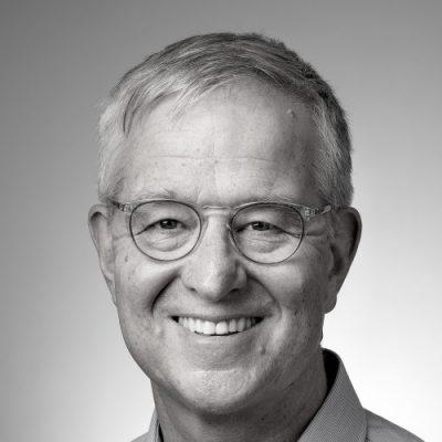 Cornelius Willis, CMO at Clari