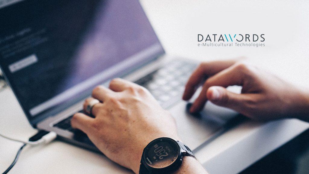 Datawords