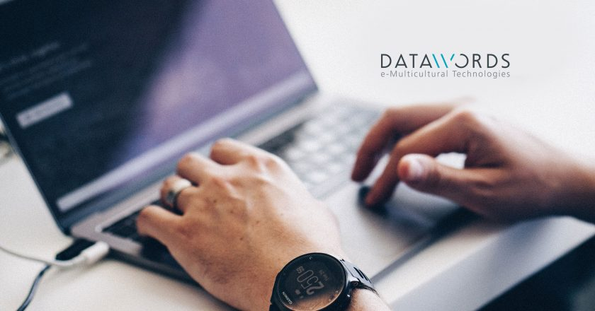 Datawords