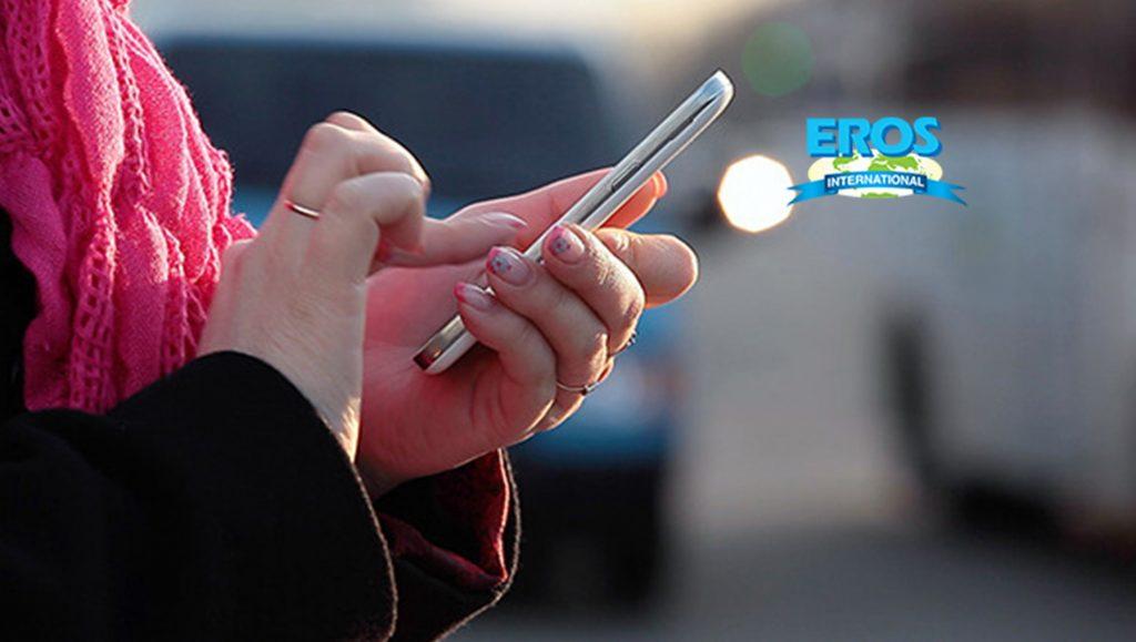 Eros Now Launches Quickie, a New Short Form Content Platform