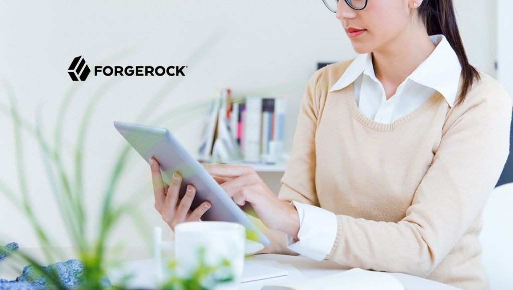 ForgeRock Delivers Industry's Fastest, Most Comprehensive and Developer-Friendly Identity Management Solution for Multi-Cloud Deployment
