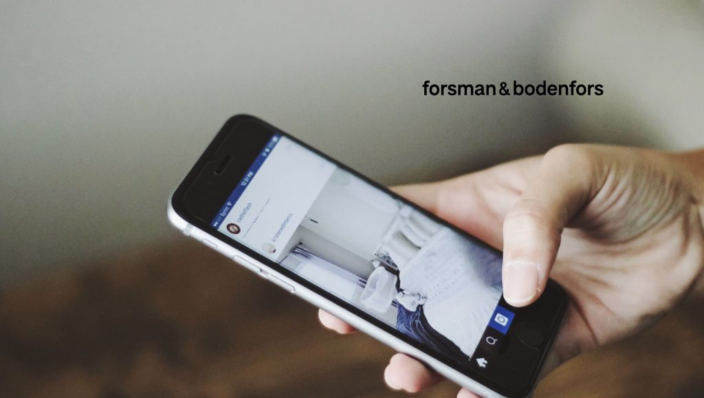 Forsman & Bodenfors New York Expands Engagement Offering by Hiring Kristin Maverick
