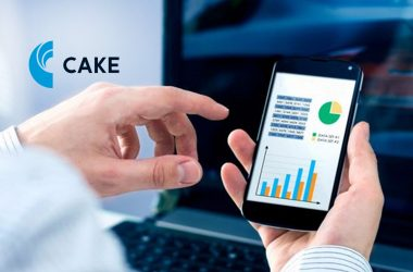 Update: CAKE by Accelerize Ranks as High Performer in G2 Crowd's 2019 Winter Report