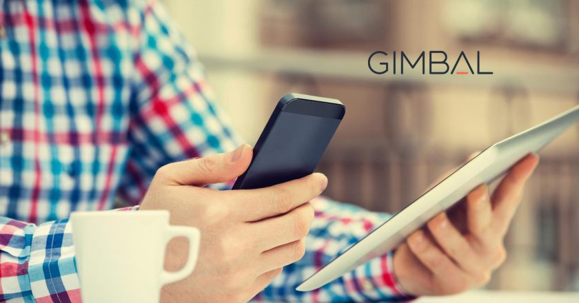 Gimbal Hires Tech Veteran Adrian Tompsett From Swirl