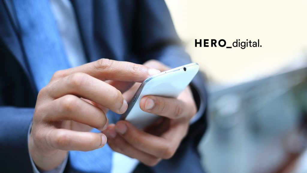 Hero Digital Acquires Clock Four, Inc., Strengthening Its Customer Experience Capabilities