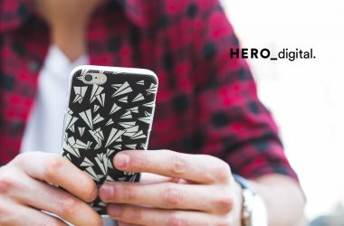 Hero Digital Expands Leadership with New CMO Kenneth Parks from Dentsu Aegis Network