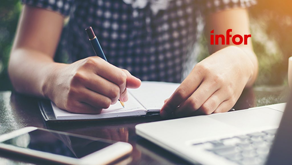 Gilberts Airs Make-to-Order Production Benefits with Infor