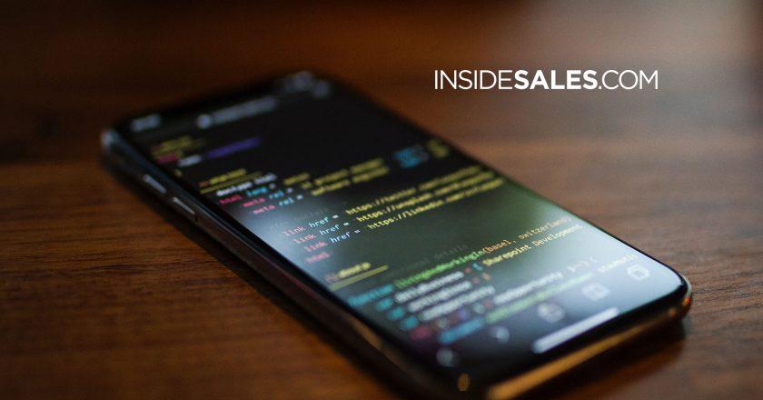 InsideSales.com Unveils New AI Account Management Solution