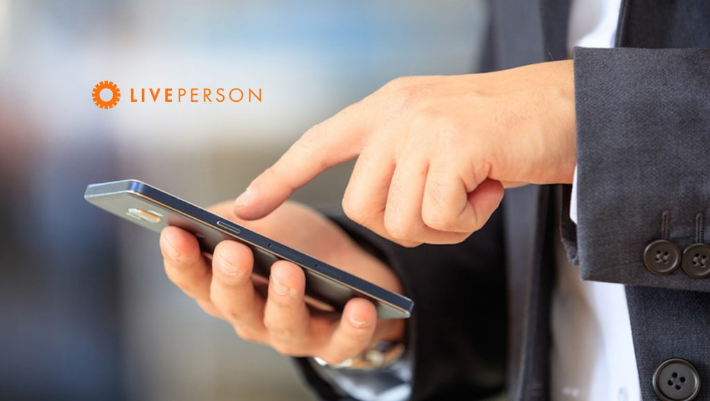 Liveperson Launches Maven, a Breakthrough Conversational AI That Replaces Traditional Websites and 800-Numbers