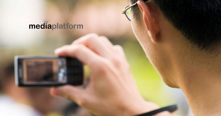 MediaPlatform Positioned as a Leader in Gartner Magic Quadrant for Enterprise Video Content Management for Second Consecutive Time