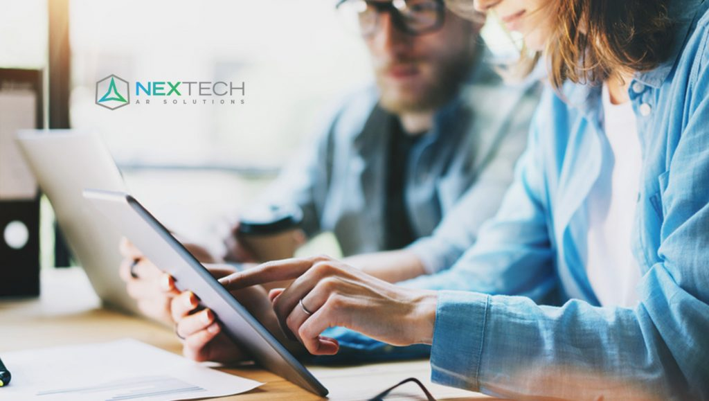 NexTech Launches Ecommerce AR Solution for Shopify, Magento & WordPress - CFN Media
