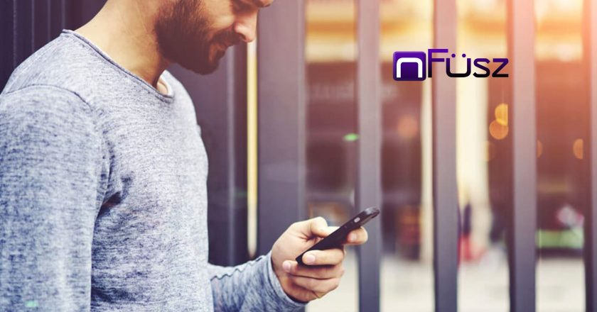 nFusz Files Patent Application for Its Unique In-Video Call-To-Action Technology for Mobile Devices