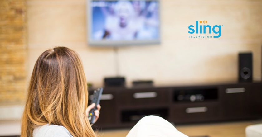 Sling TV Brings First vMVPD to Oculus Go Virtual Reality Headset
