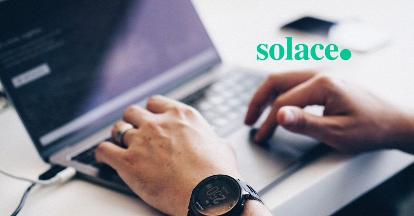 "Solace Introduces ""Event Mesh"" Providing Real-Time Data as a Service"